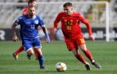 Cyprus Belgium qualifiers