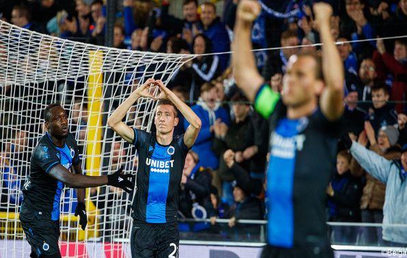 Vanaken Club Brugge