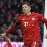 Bayern champions league analyseis