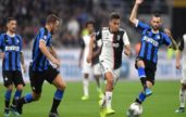 Juve vs Inter Serie A