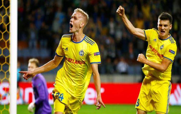 BATE Borisov FC