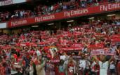 benfica stadium & fans