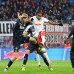 Bundesliga match