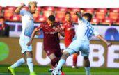 romanian league 1 match