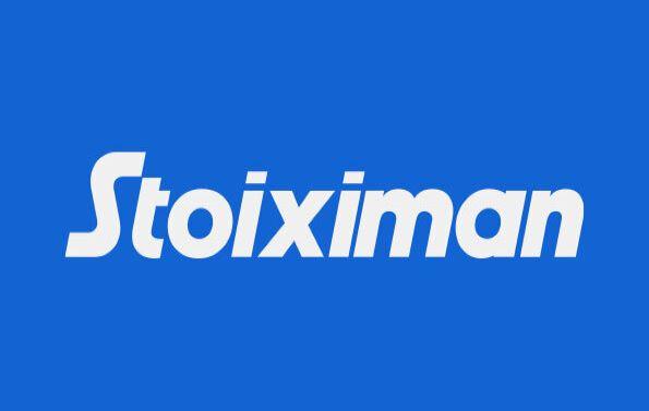 stoiximan new logo