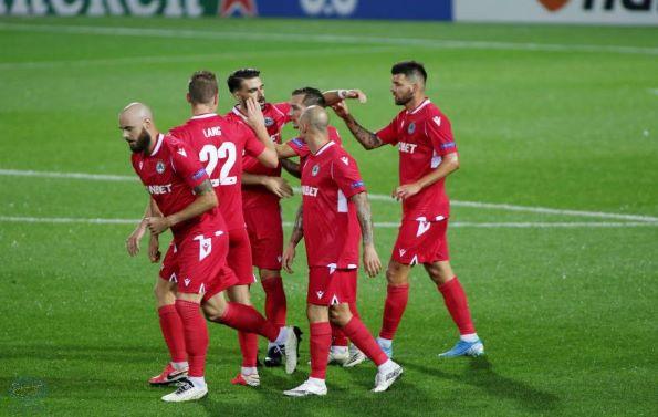 omonoia nicosia europa league