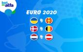BETONALFA image euro 2020