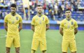 euro 2020 ukraine national team