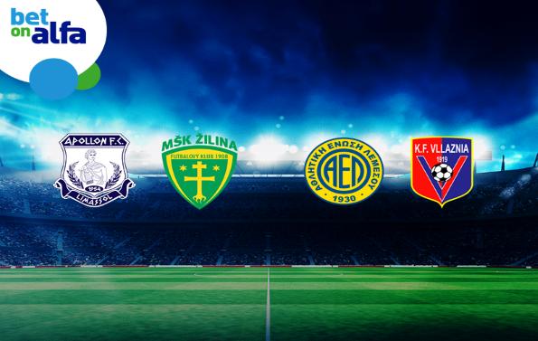 europa conference league image